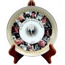 2007 St. Jude Children's Hospital Plate