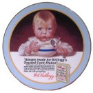 Kellogg's Always Ready Collector Plate