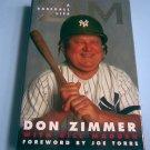 Zim: A Baseball Life