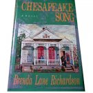 Chesapeake Song