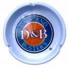 Dave and Busters Ashtray