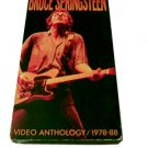 Bruce Springsteen - Video Anthology 1978-88
