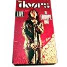 The Doors Live In Europe 1968