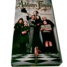 The Addams Family: Weird is Relative