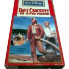 Davy Crockett & The River Pirates