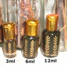 Indian Agarwood Oudh Attar Perfume Oil 3ml