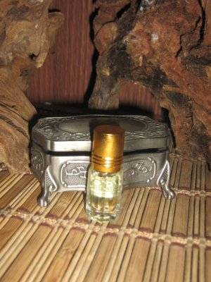 OSAMA Attar Perfume Oil