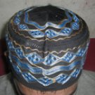 Kufi Hat Cap Kaffiyeh