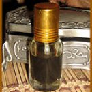 ARABIAN BLACK MUSK ATTAR PERFUME OIL (3ML)