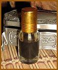 ARABIAN BLACK MUSK ATTAR PERFUME OIL (3ML)