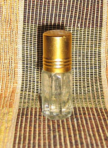 WHITE KASTURI ATTAR PERFUME OIL