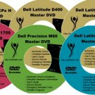 Dell Dimension 4300 Drivers Restore Recovery CD/DVD
