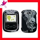 Hard Case Cover Skin PCD TXTM8 TXT8026C Cricket SKULL