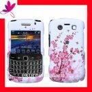 Hard Case Cover for Blackberry Bold 9700 9780 Blossom