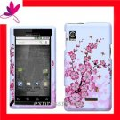 Hard Case Cover Skin for Motorola Droid A855 BLOSSOM