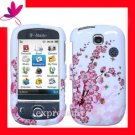 Hard Case Cover Skin T-MOBILE HUAWEI U7519 TAP BLOSSOM