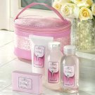 Freesia Bath Care Collection