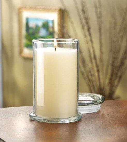 French Vanilla Jar Candle