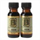 Ocean Scented Fragrance Oils