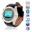 """S768 Watch Phone - 1.3"""" Dual Standby China Mobile Phone"""