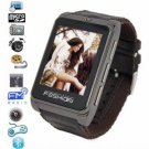 S9120 quad-band ultra-thin single-card watch mobile phone