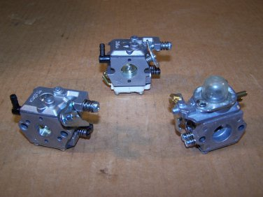 New WALBRO and ZAMA Trimmer and Brushcutter Carburetors - SNAPPER; Others