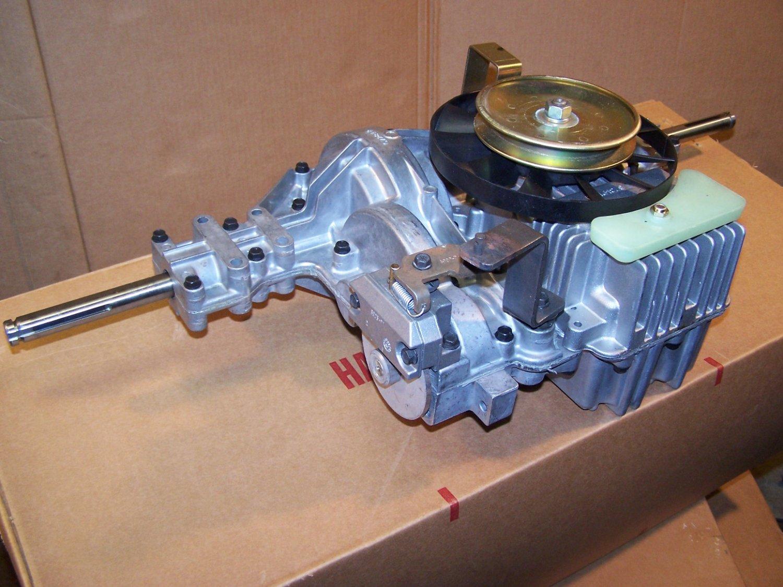 New Peerless Lth 2000 006a Hydrostatic Transaxle Fits