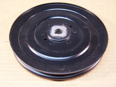 """New Input-Shaft Pulley, 7-5/8"""" Diameter, fits PermaGreen© Centri & Ultra"""