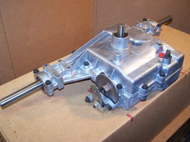 New Peerless 820 Transaxle Upgrade Conversion for Sears Garden Tractors w/ Spicer 7800-1