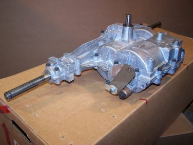 New Replacement 6-speed Peerless MST 206-578 Transaxle; Fits European Husqvarna, Others