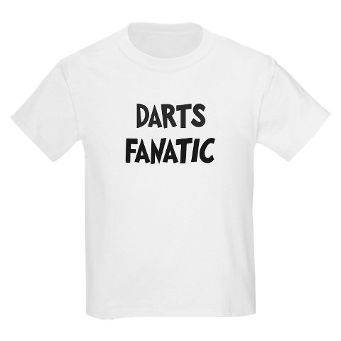"""Darts Fanatic"""