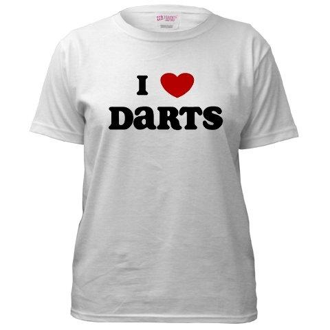 """"""" I � Darts"""""""