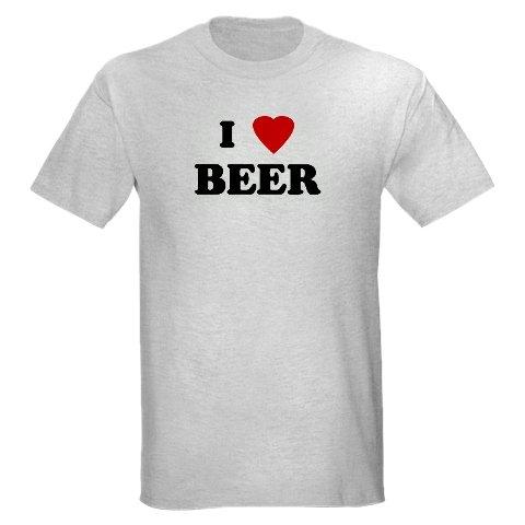 """""""I �  Beer"""""""