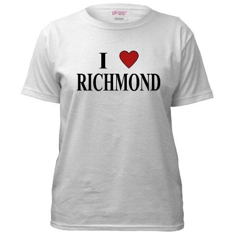 I � Richmond
