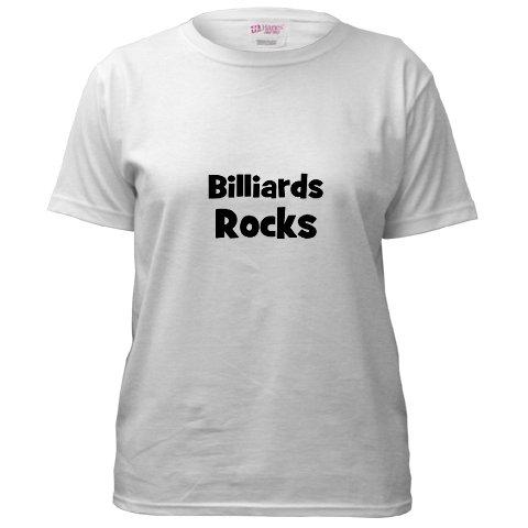 Billiards Rocks