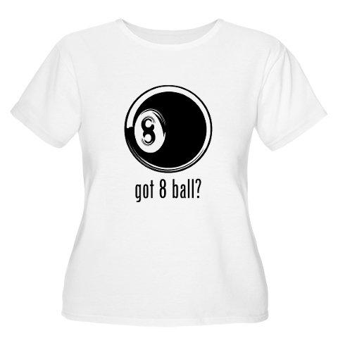 """""""Got 8 Ball?"""""""
