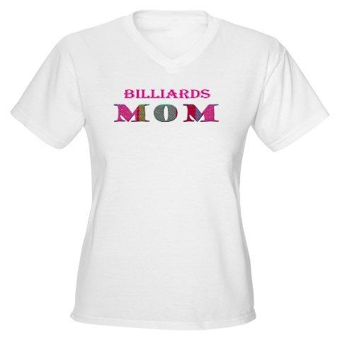 Billiards Mom