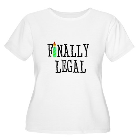 Finally Legal