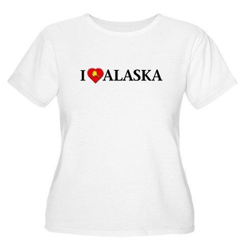 I � Alaska