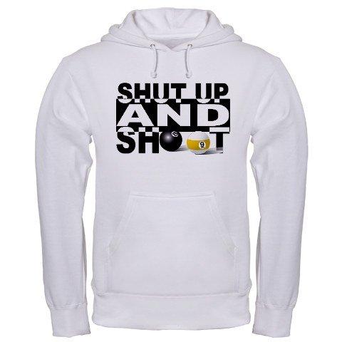 Shut Up And Shoot