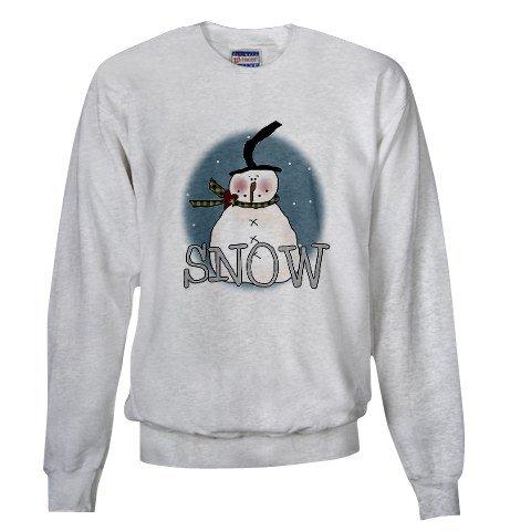 Snowman - Snow