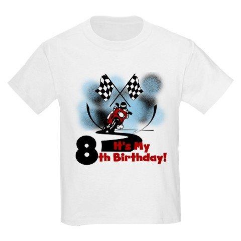 It's My 8th Birthday