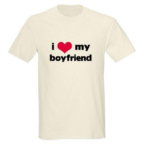 I � My Boyfriend