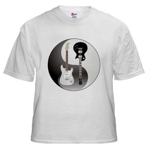 Yin Yang Guitar