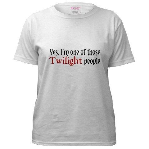 Yes I'm One Of Those Twilight People