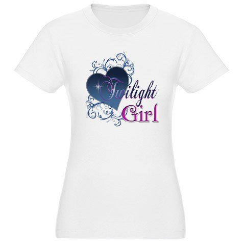 Twilight Girl