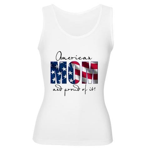 American Mom and Proud of It!