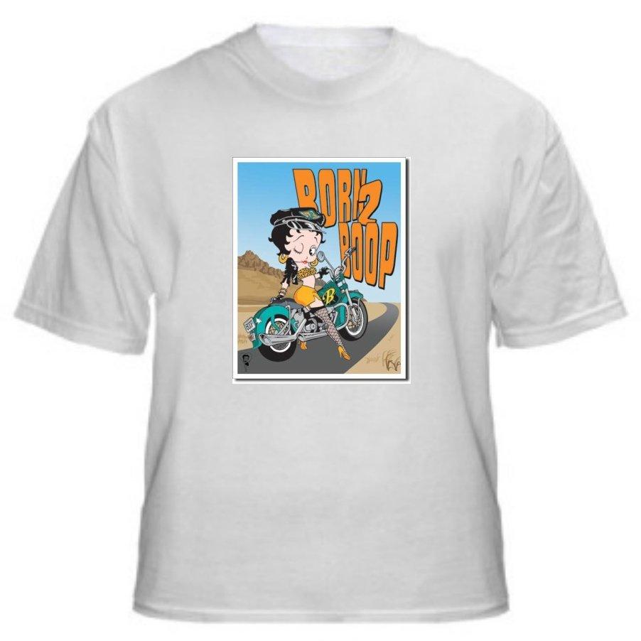 Betty Boop - Born to Boop