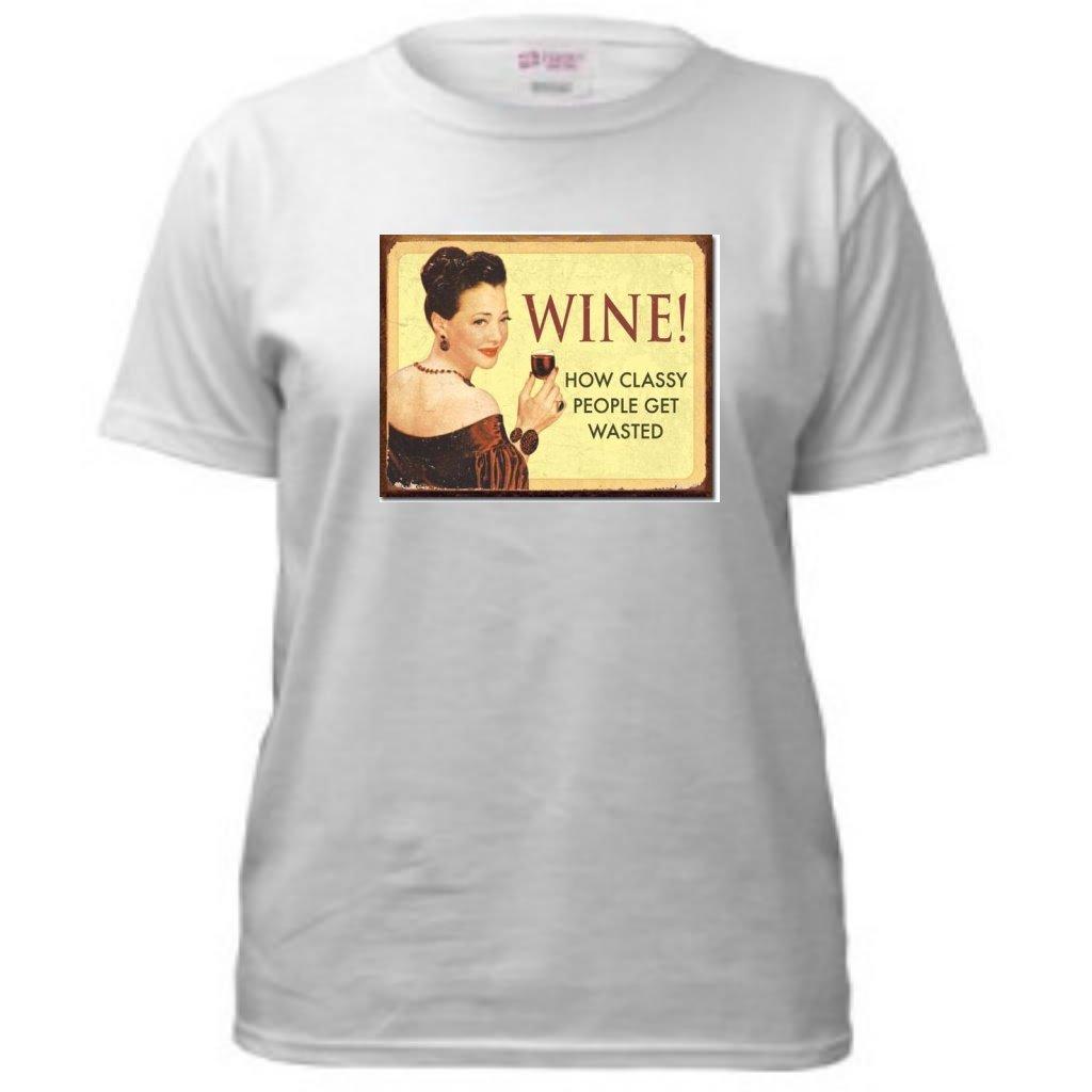 Wine Classy People ...
