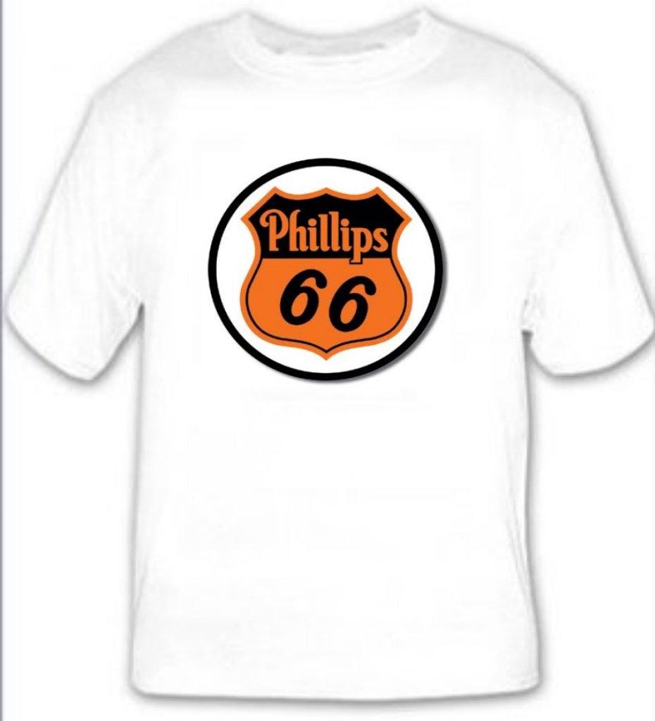 Phillips 66 Gasoline